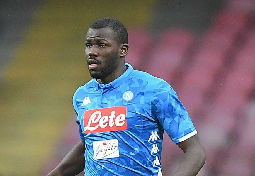"""Caso Koulibaly, la UEFA tuona: """"Non rispettato il protocollo antirazzismo"""""""