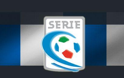 Serie C, penalizzate Reggina e Cuneo