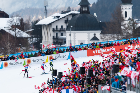 Sci nordico, nove arresti per doping