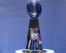 NFL, i Patriots battono i Rams nel Super Bowl LIII
