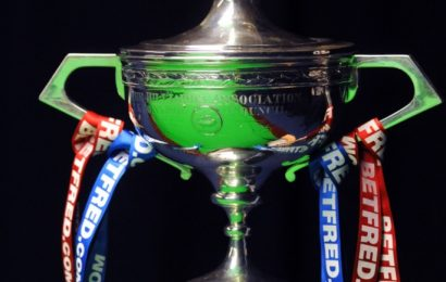 Snooker, Betfred World Championship 2020: finale il 15 e 16 agosto al Crucible Theatre di Sheffield