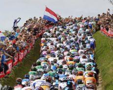 I premi e il percorso della Amstel Gold Race