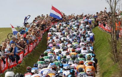 I premi e il giro d'affari dell'Amstel Gold Race