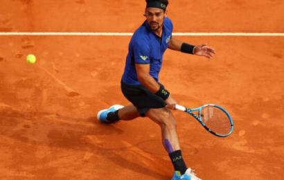 Fabio Fognini vince il torneo di Montecarlo. L'italiano guadagna quasi un milione di euro