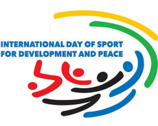 Il 6 aprile si festeggia la giornata internazionale dello sport