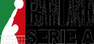 Logo Lega Pallavolo Serie A