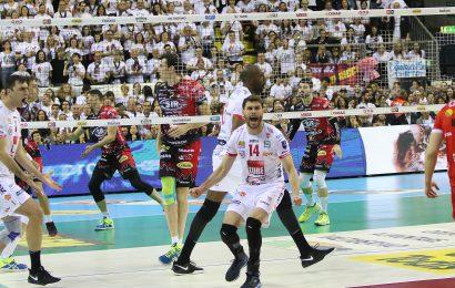 Volley Serie A, la Cucine Lube Civitanova è campione d'Italia