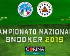 Snooker, Trezzano sul Naviglio ospita il Campionato Nazionale. Ingresso libero e diretta streaming