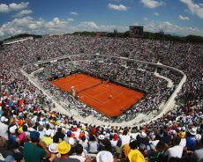 Tennis, incasso record per gli Internazionali BNL d'Italia