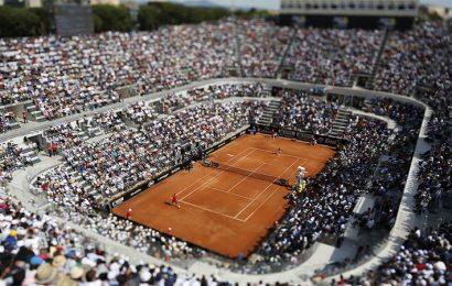 Tennis, il montepremi e gli incassi degli Internazionali d'Italia 2019