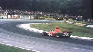 la Ferrari di Niki Lauda
