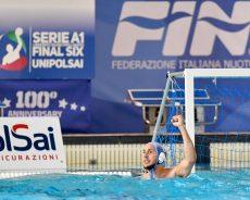 Pallanuoto, la Pro Recco è campione d'Italia. L'Albo d'oro della Serie A1