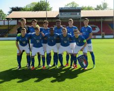 Europei Under 17: Italia d'argento. Trionfa l'Olanda