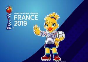 Ettie, la mascotte del Mondiale di calcio femminile