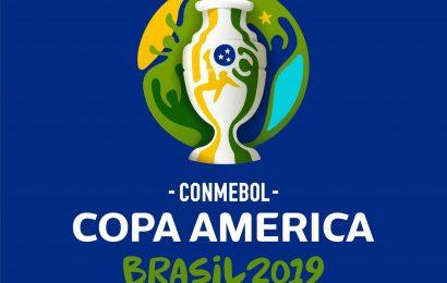 logo coppa america 2019