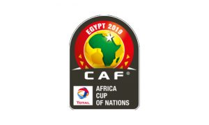 logo Coppa d'Africa 2019