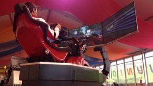 videogiocatore esports, Ferrari