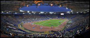 Stadio Olimpico, Golden Gala