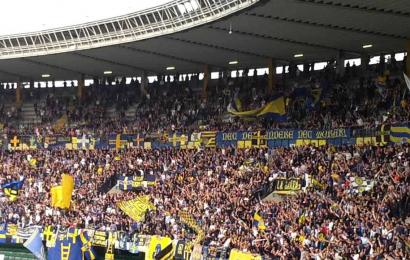 Serie B, l'Hellas Verona torna in Serie A