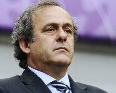 Qatar 2022, Michel Platini fermato per corruzione