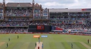 Inghilterra-Sud Africa ai Mondiali di cricket 2019
