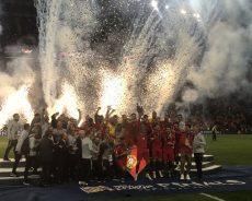 Il Portogallo vince la Nations League. Dalla UEFA un premio da oltre 10 milioni