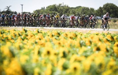Percorso e premi del Tour de France 2019