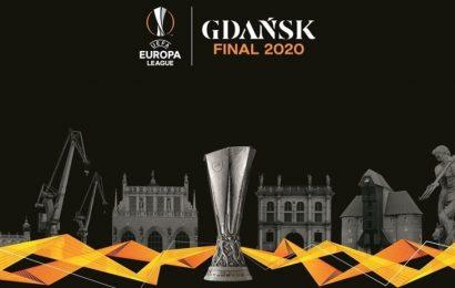 I gruppi della UEFA Europa League 2019/2020