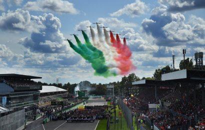 F1, Leclerc vince il GP d'Italia. Trionfo Ferrari a Monza per 200 mila spettatori