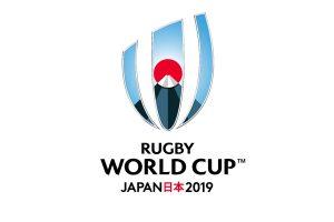 logo Mondiali di rugby 2019