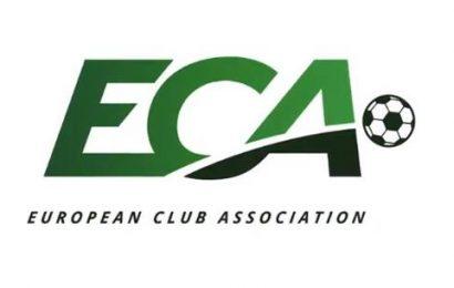ECA, Andrea Agnelli rieletto Presidente