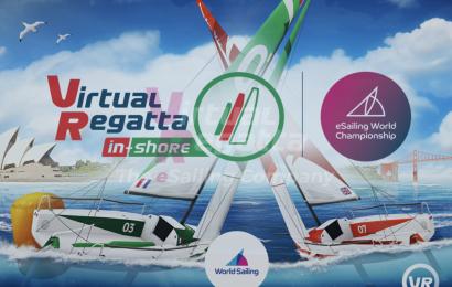 eSports, la Federvela organizza il Campionato Italiano. Il Mondiale eSailing su Virtual Regatta
