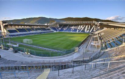 L'Atalanta ritrova il suo stadio, gli orobici giocano al Gewiss Stadium di Bergamo