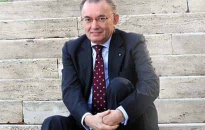 Il mondo dello sport piange la scomparsa di Giorgio Squinzi