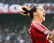 Ibrahimovic torna al Milan. Boom di abbonamenti e vendita di maglie?