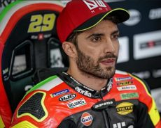 MotoGP, Iannone sospeso per doping