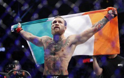 UFC 246, per Conor McGregor una borsa da 3 milioni