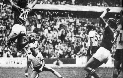 RaiSport trasmette in tv e streaming le partite più famose della storia del calcio
