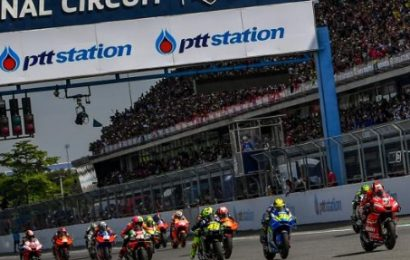 MotoGP, per il Coronavirus posticipati i GP di Qatar e Thailandia
