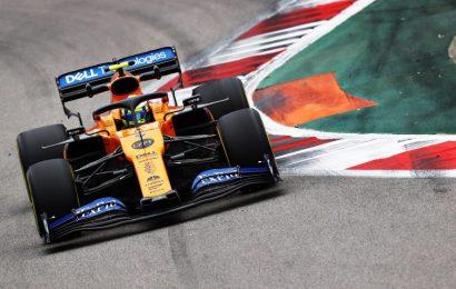Coronavirus: la McLaren licenzia 1.200 dipendenti, 70 in Formula 1