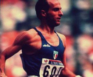 Atletica in lutto: è morto l'olimpionico Donato Sabia