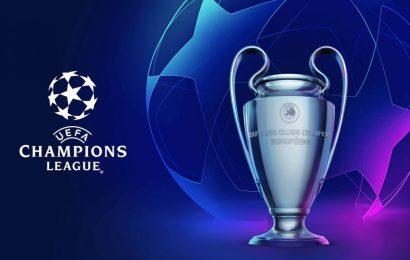 Champions League, il sorteggio della fase a gironi