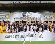 Lega Pro, la Juventus U23 vince la Coppa Italia di Serie C