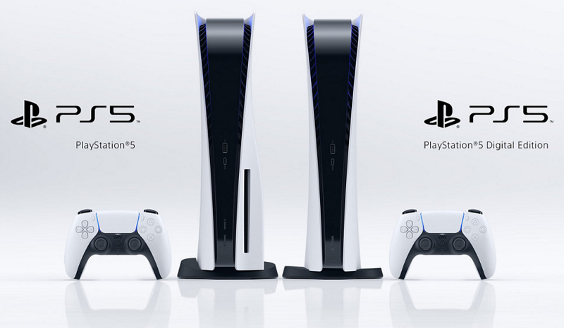 eSports, PlayStation 5 in arrivo alla fine del 2020. Sony svela le due versioni