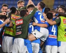 Il Napoli vince la Coppa Italia. Juventus battuta ai rigori
