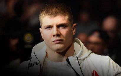 MMA, UFC Vegas: l'italiano Marvin Vettori batte Karl Roberson