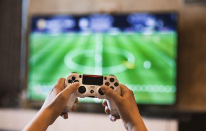 Videogiochi, vendite record nel primo semestre 2020