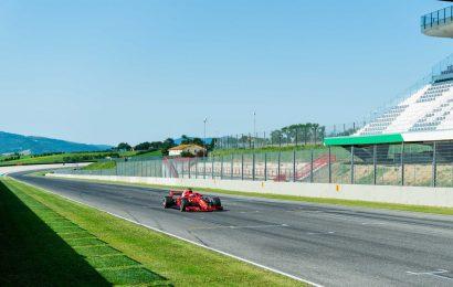Formula 1, il GP del Mugello inserito nel calendario del Mondiale 2020