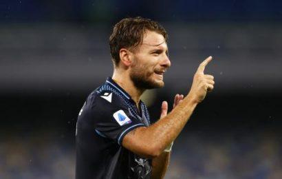 Classifica marcatori, Immobile (36 gol): Scarpa d'Oro e record di reti in Serie A
