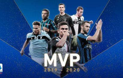 Serie A, i migliori giocatori del campionato 2019/2020